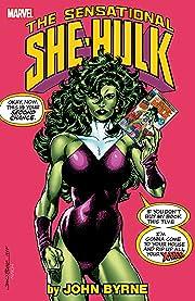 Sensational She-Hulk by John Byrne Vol. 1