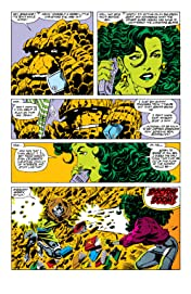 Sensational She-Hulk by John Byrne Vol. 1