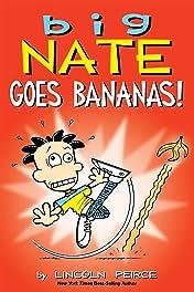 Big Nate: Goes Bananas!