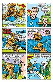 Fantastic Four: The World's Greatest Comics Magazine (2001-2002) #4