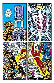 Fantastic Four: The World's Greatest Comics Magazine (2001-2002) #5