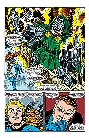 Fantastic Four: The World's Greatest Comics Magazine (2001-2002) #9