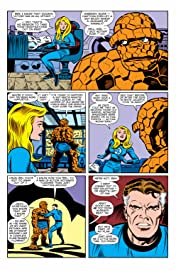 Fantastic Four: The World's Greatest Comics Magazine (2001-2002) #12
