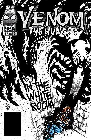 Venom: The Hunger (1996) #2