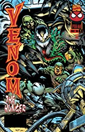 Venom: The Hunger (1996) #4