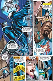 Venom: The Hunted (1996) #2