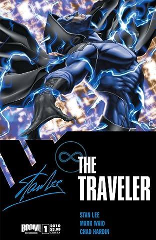 Stan Lee's The Traveler #1