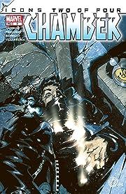 X-Men Icons: Chamber (2002) No.2