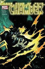 X-Men Icons: Chamber (2002) #4