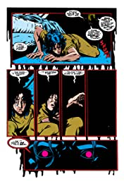 New Warriors (1990-1996) #32