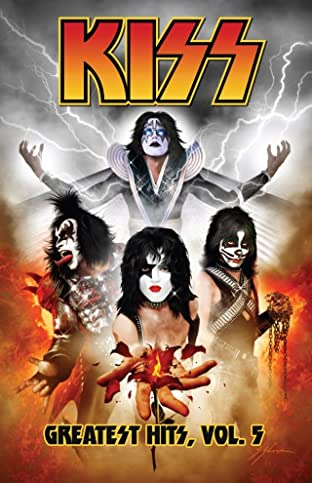 Kiss Greatest Hits Vol. 5