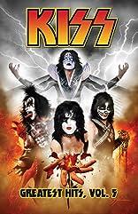 Kiss Greatest Hits Vol. 5