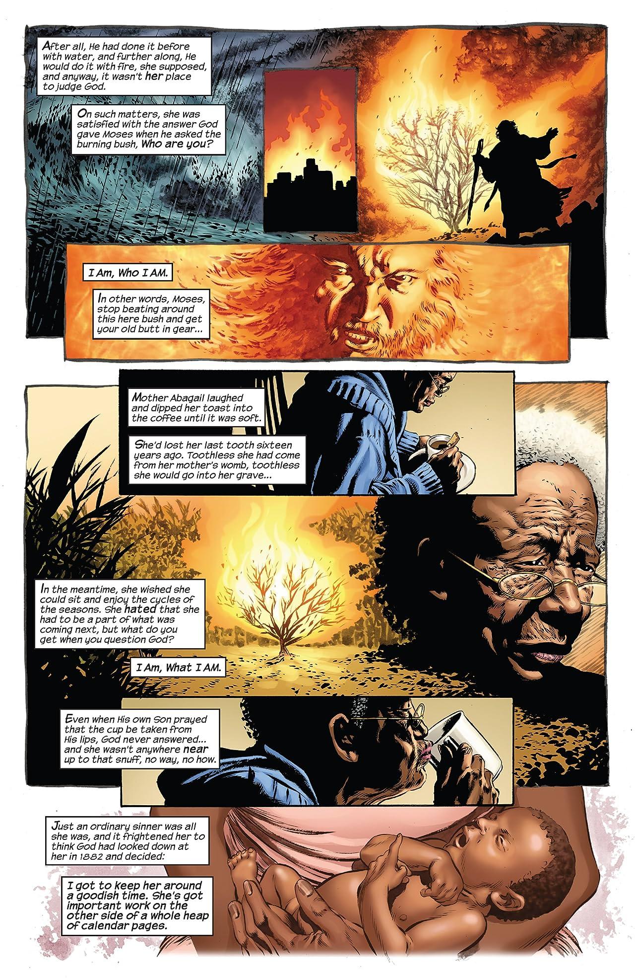 The Stand: Soul Survivors (2009-2010) #4