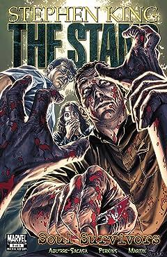 The Stand: Soul Survivors (2009-2010) #5