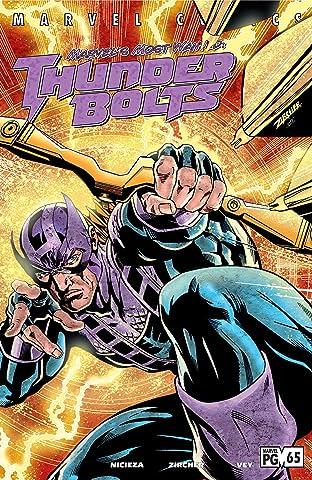 Thunderbolts (1997-2003) #65