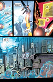 Thunderbolts (1997-2003) #70