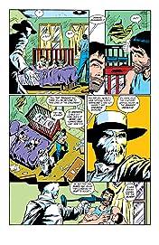 U.S.Agent (1993) #1