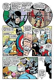 U.S.Agent (1993) #4