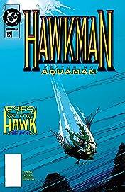 Hawkman (1993-1996) #15