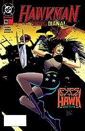 Hawkman (1993-1996) #16
