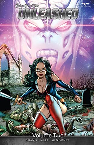 Grimm Fairy Tales Unleashed Tome 2