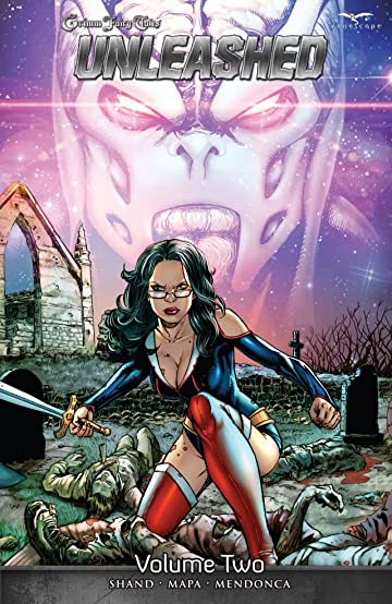 Grimm Fairy Tales Unleashed Vol. 2