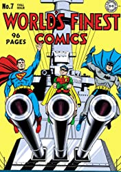 World's Finest Comics (1941-1986) #7