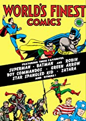 World's Finest Comics (1941-1986) #10