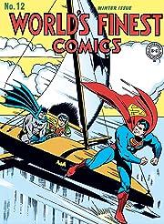 World's Finest Comics (1941-1986) #12