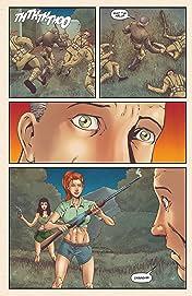 B.A.R. Maid #3 (of 5)