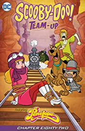 Scooby-Doo Team-Up (2013-) #82
