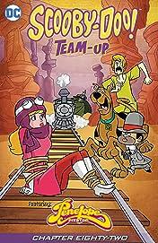 Scooby-Doo Team-Up (2013-) #82