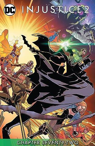 Injustice 2 (2017-2018) #72