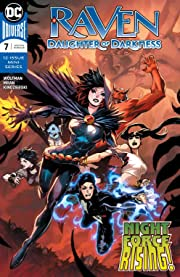 Raven: Daughter of Darkness (2018-2019) #7