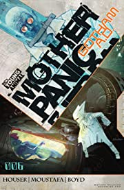 Mother Panic: Gotham A.D. (2018) #6