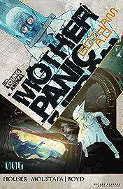 Mother Panic: Gotham A.D. (2018-) #6