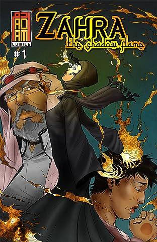 Zahra The Shadow Flame #1