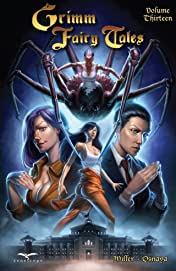 Grimm Fairy Tales Vol. 13