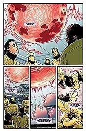 La Panthère Noire Vol. 5: Vengeurs du nouveau monde (II)