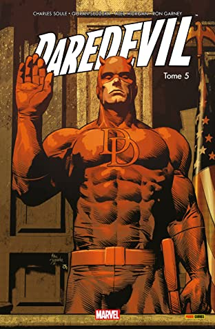Daredevil Vol. 5: Justice