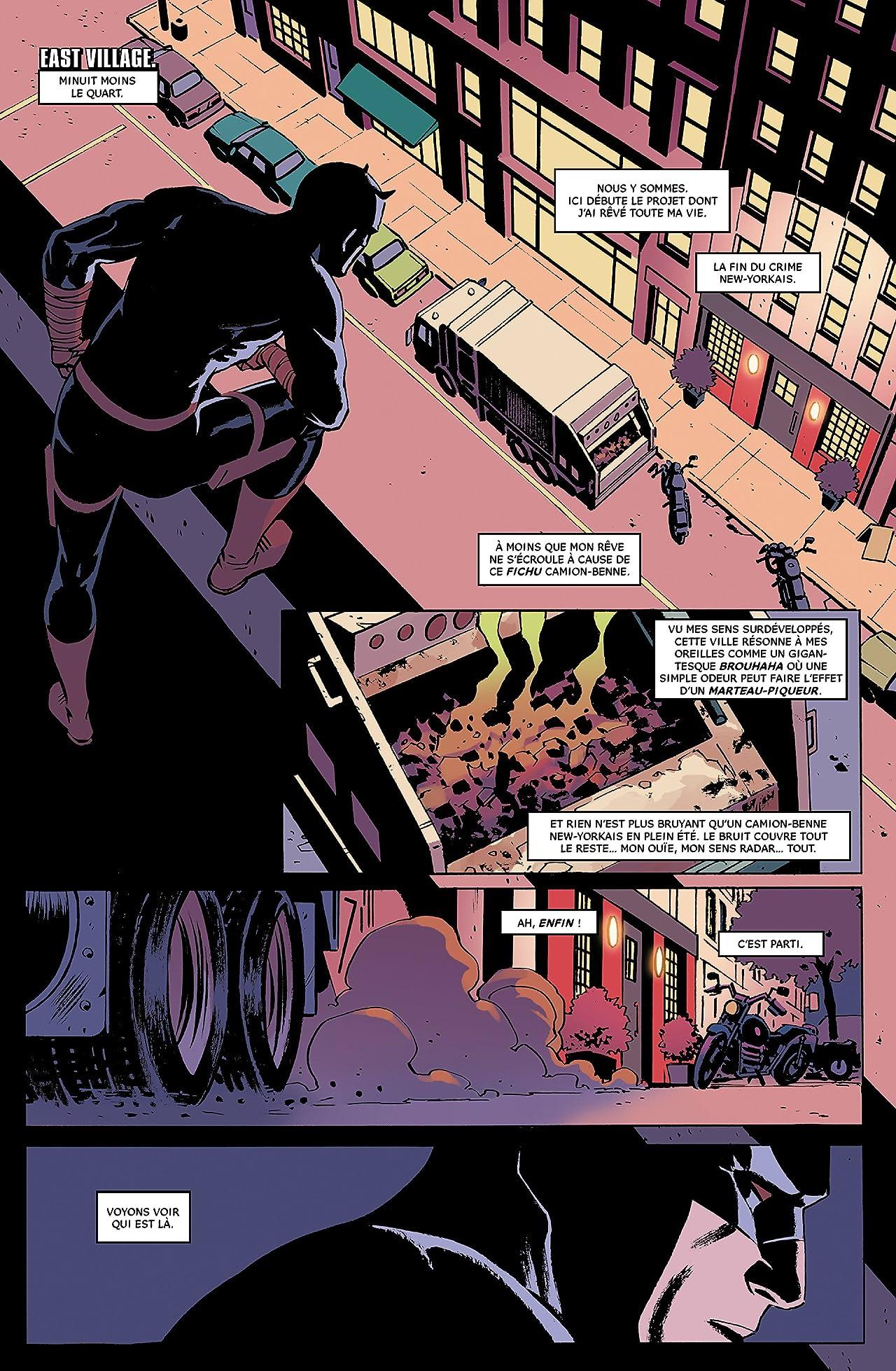 Daredevil Vol. 5: Justice