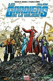 All-New Les Gardiens de La Galaxie Vol. 4: Cloués au sol