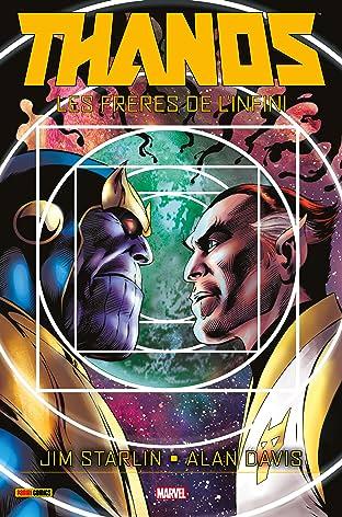 Thanos: Les frères de l'Infini