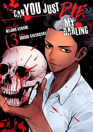 Can You Just Die, My Darling? Tome 3