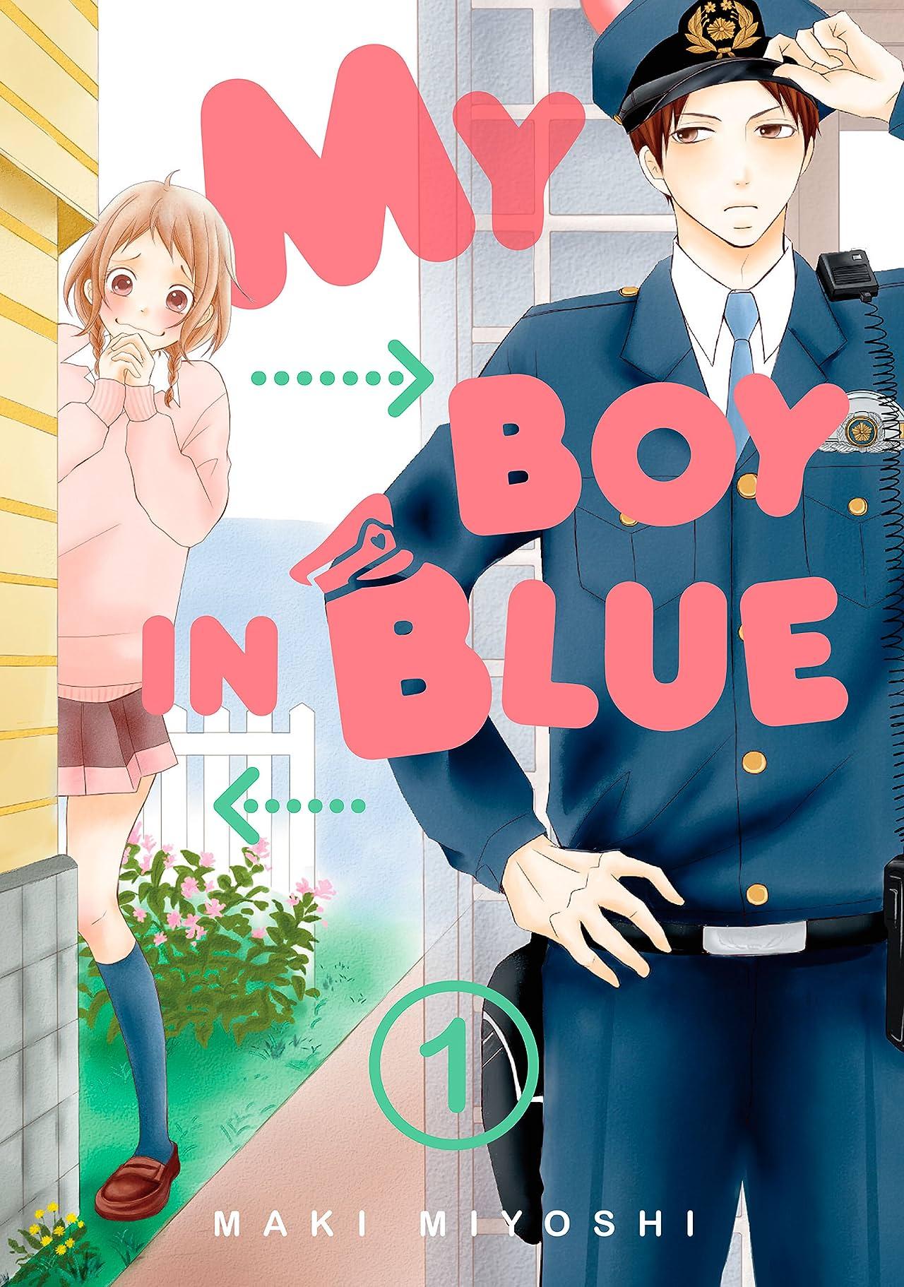My Boy in Blue Vol. 1