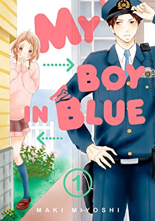 My Boy in Blue Vol. 1
