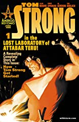 Tom Strong #1