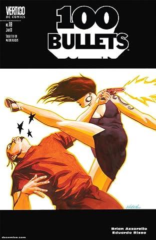 100 Bullets #18