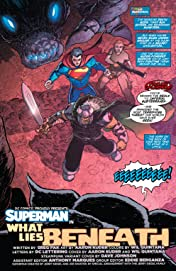 Action Comics (2011-2016) #28