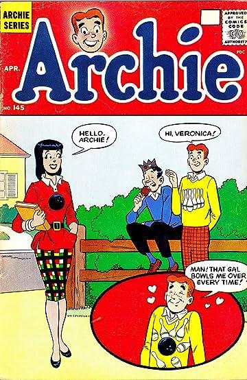 Archie #145